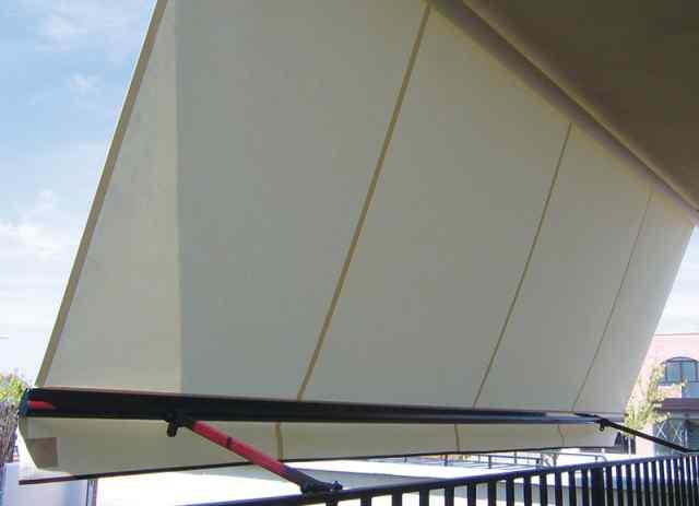 Toldos verticales stor o cortavientos en madrid majadahonda - Toldos en majadahonda ...