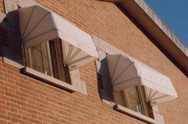 Toldos y capotas para ventanas en madrid majadahonda - Toldos en majadahonda ...