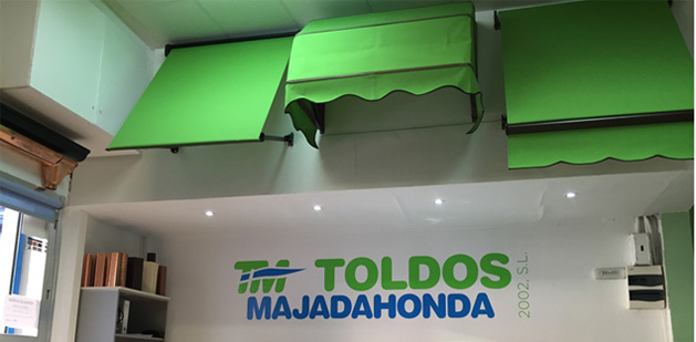 Fabricantes e instaladores de toldos p rgolas carpas en madrid majadahonda - Toldos en majadahonda ...
